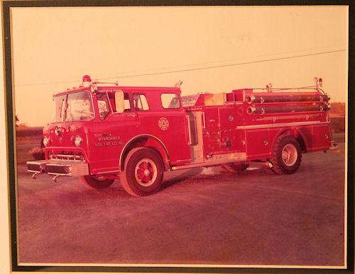 Wyandanch Fire Company Inc